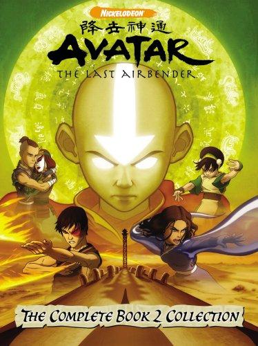Avatar Libro 2: Tierra
