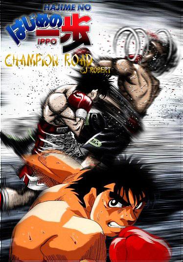 Hajime no Ippo - Champion Road
