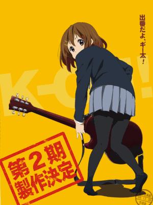 K-ON!! 2
