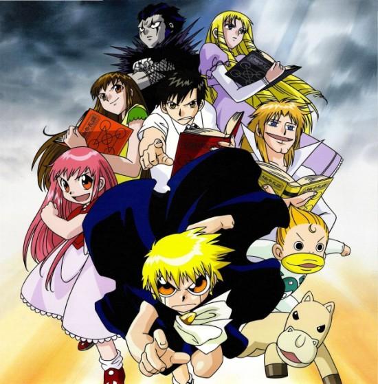 Latest Manga Updates - Page 1 - MangaTank.