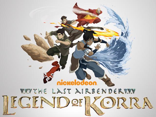 Avatar - La leyenda de Korra