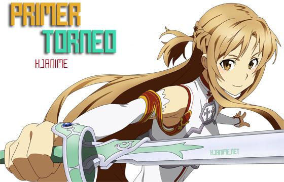 Torneo de Juegos - Asuna