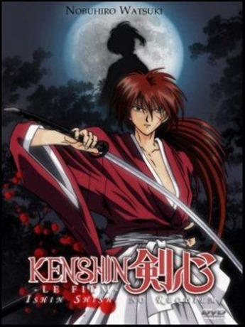 Rurouni Kenshin - Ishin Shishi e no Requiem