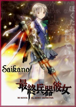 Saikano