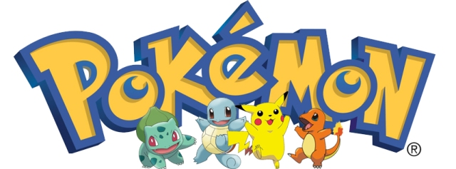 Pokemón logo