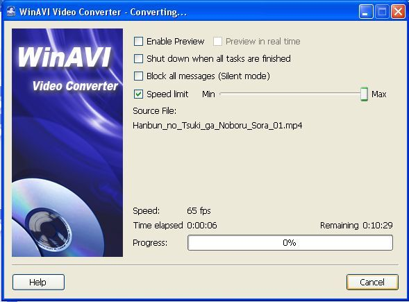 10. Бесплатно скачать программу xilisoft video converter 7. 20150402, ознак